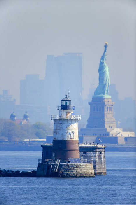 Statue-of-Liberty-and-Lighthouse