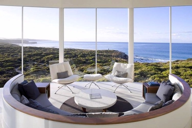 The Southern Ocean Lodge On Kangaroo Island
