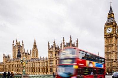 لندن، بهترین مقصد گردشگری سال ۲۰۱۵