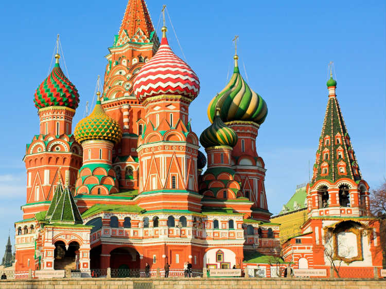 St-Basils-Cathedral-Russia