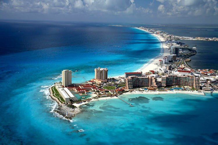 (Cancun-Beach