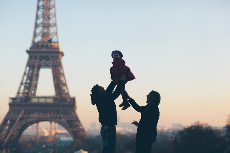 Family-Paris