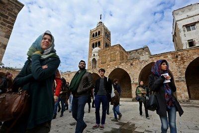 نگاهی به روند روبه رشد صنعت گردشگری اسلامی