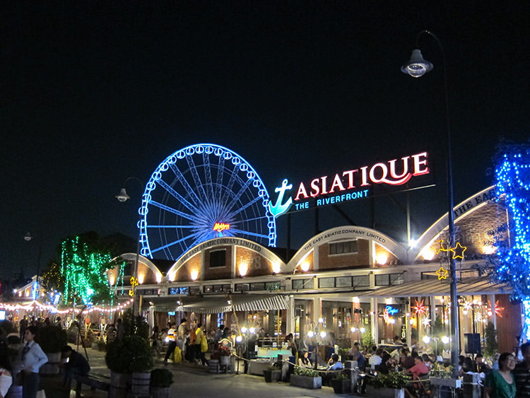 Asiatique-the-Riverfront
