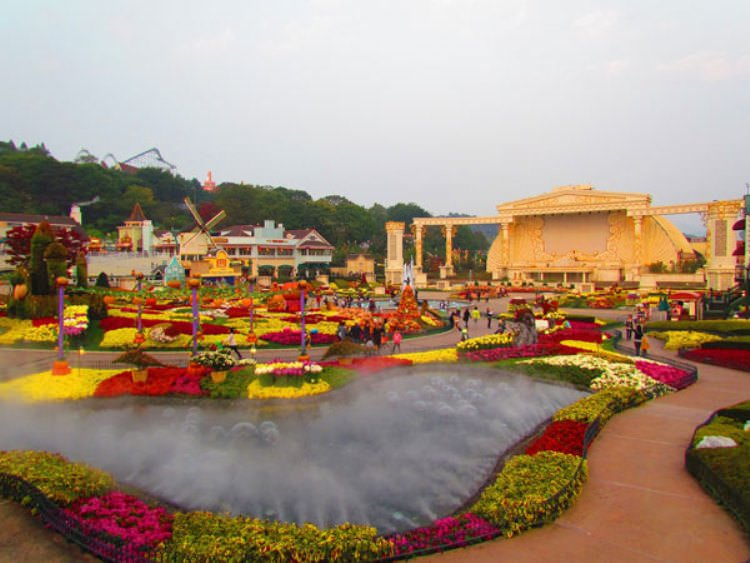 Everland-Korea