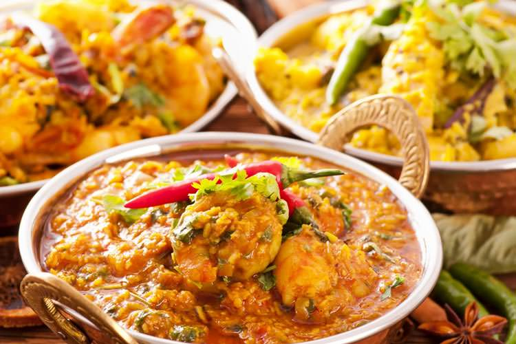 Indian-food-specialties