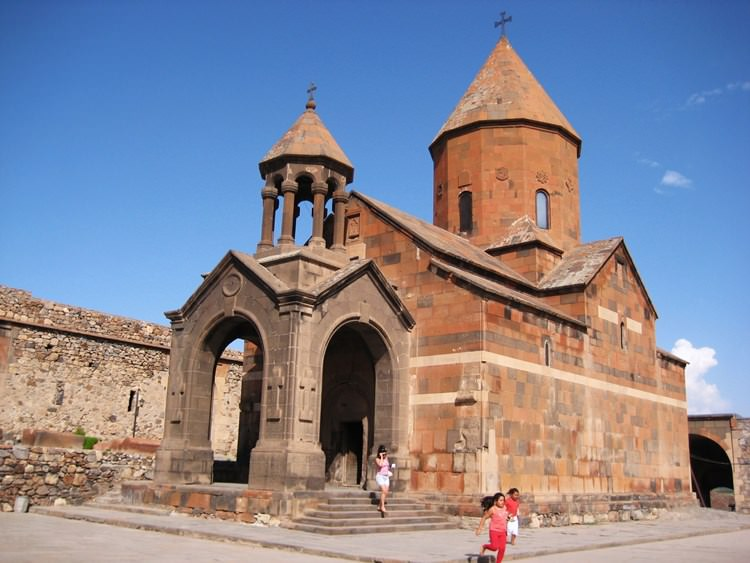 Khor_Virap_Church