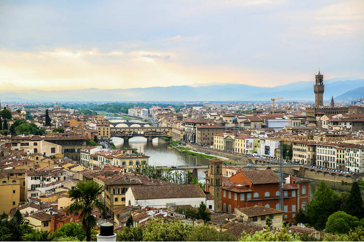 Piazzale-Michelangelo-View-of-Florence