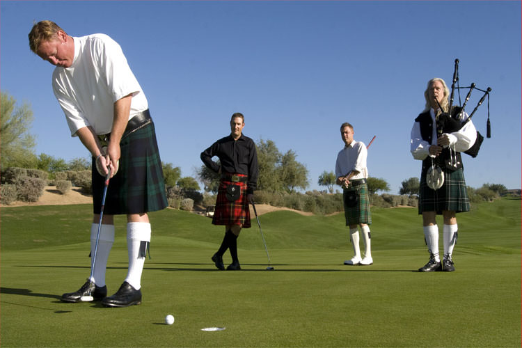 Scottish-Golf-Experience