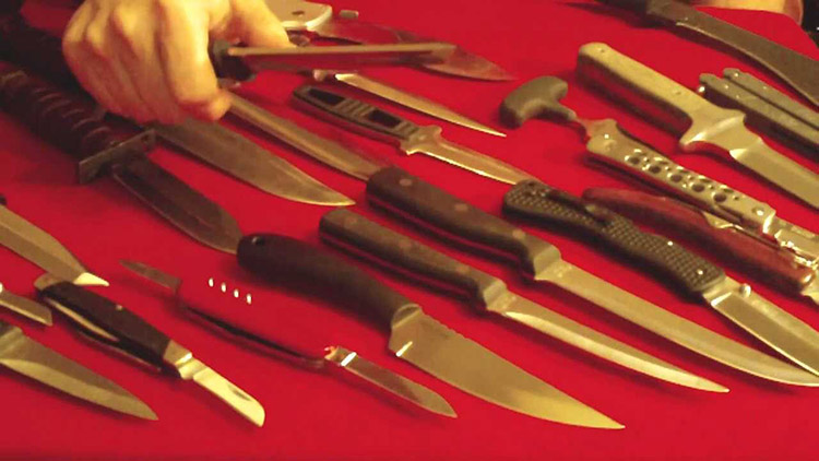 Knife-Blade-Shapes