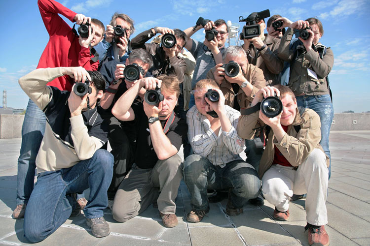 16 photography facts