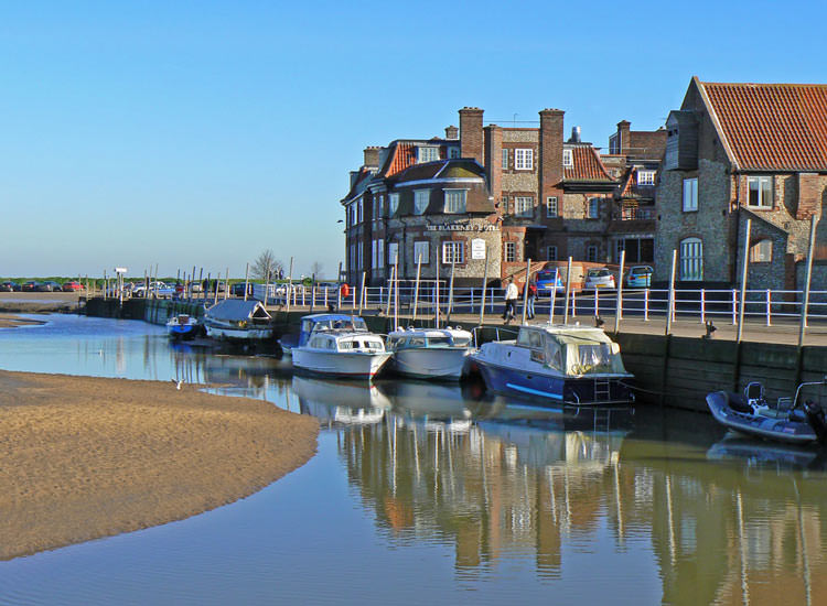 Blakeney--Norfolk--England-1