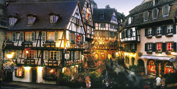 Colmar--Alsace--region--France-4
