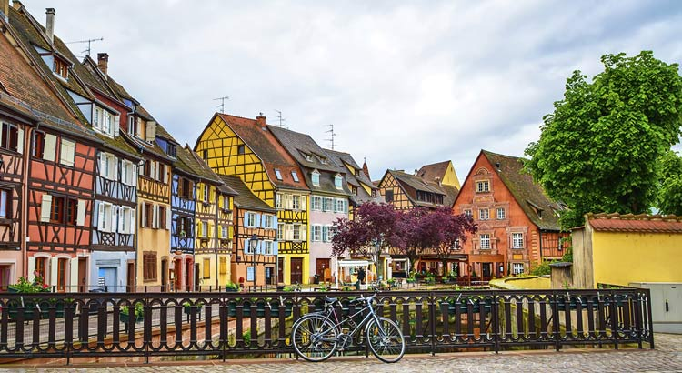 Colmar--Alsace--region--France-7