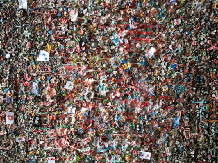 Gum_Wall,_Seattle_(2013)_-_5