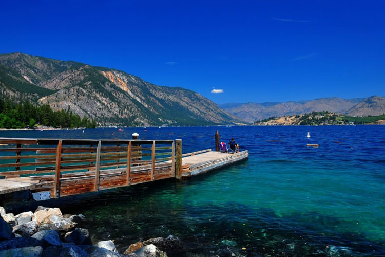 Lake-Chelan-Washington1