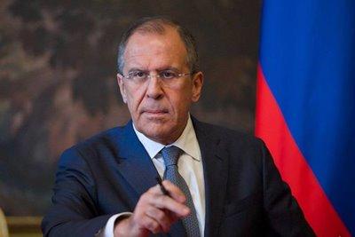 هشدار لاوروف به گردشگران روس؛ به ترکیه سفر نکنید