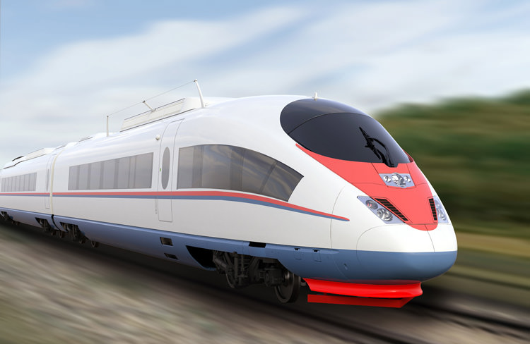 Russian-High-Speed-Train-Velaro-RUS