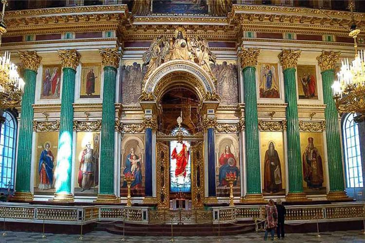 St-Isaac's-Cathedral-State-Museum-Memorial