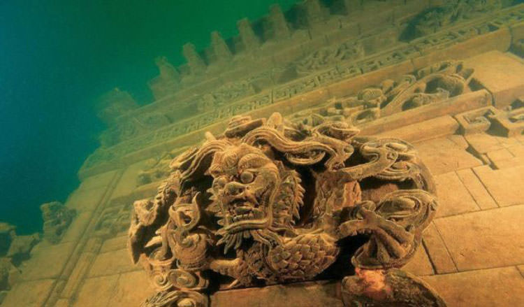 underwater-ruins-shicheng-ancient-city-china-2