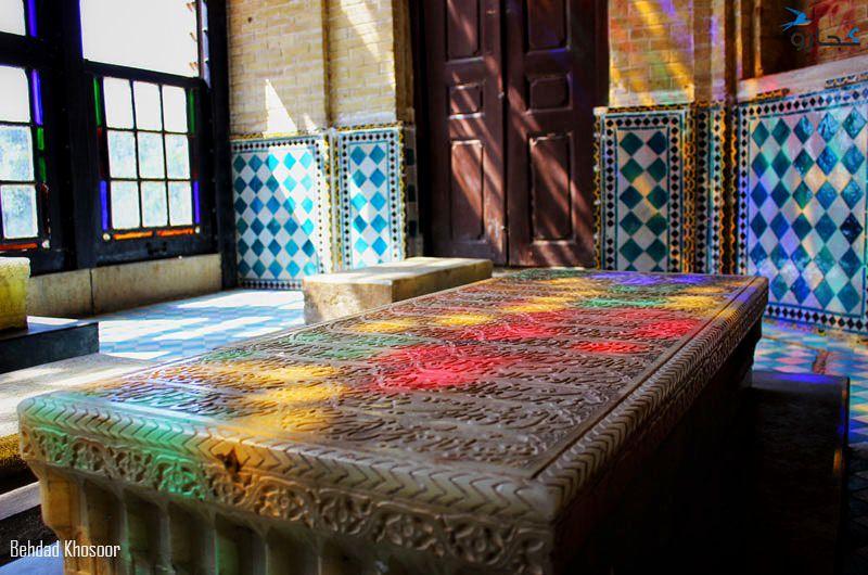 حافظیه-شیراز
