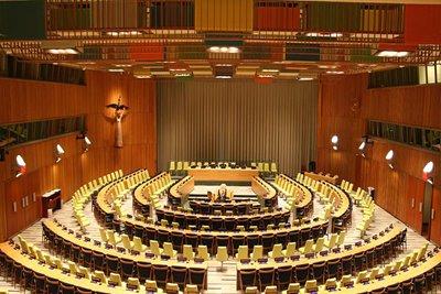 سازمان ملل متحد کجاست؟