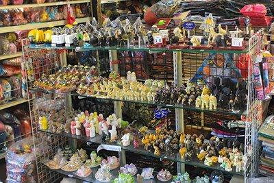 صنایع دستی و سوغات پاتایا چیست؟
