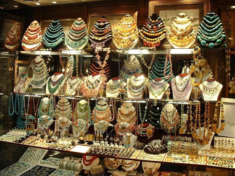 خرید در استانبول