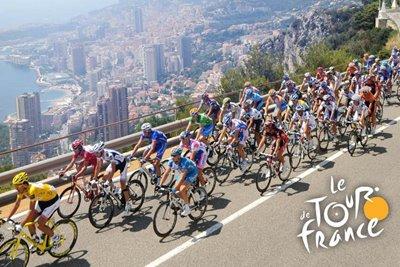 تور دو فرانس، بزرگترین رویداد دوچرخه سواری جهان