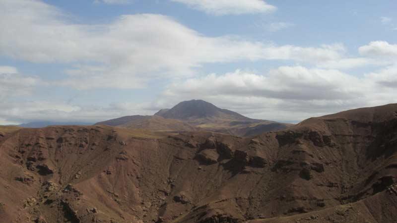 کوه عون بن علی