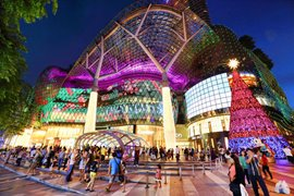 راهنمای خرید در سنگاپور (قسمت سوم)