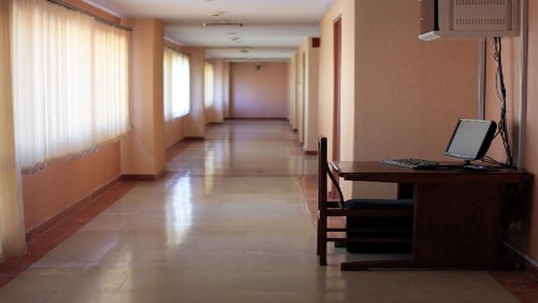 نمای اتاق ها