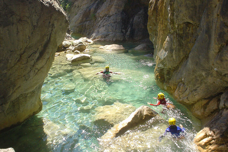 10 of the best adventure holidays in Europe