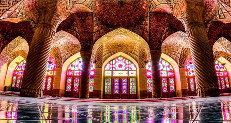 mosque-shiraz