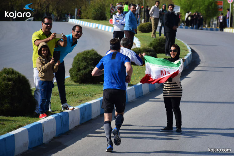 iran-first-marathon
