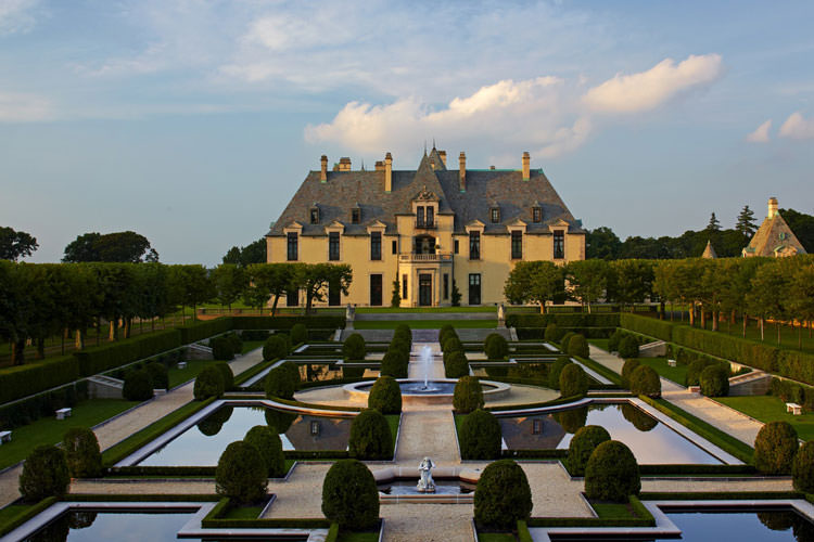 Oheka Castle Hotel in Long Island