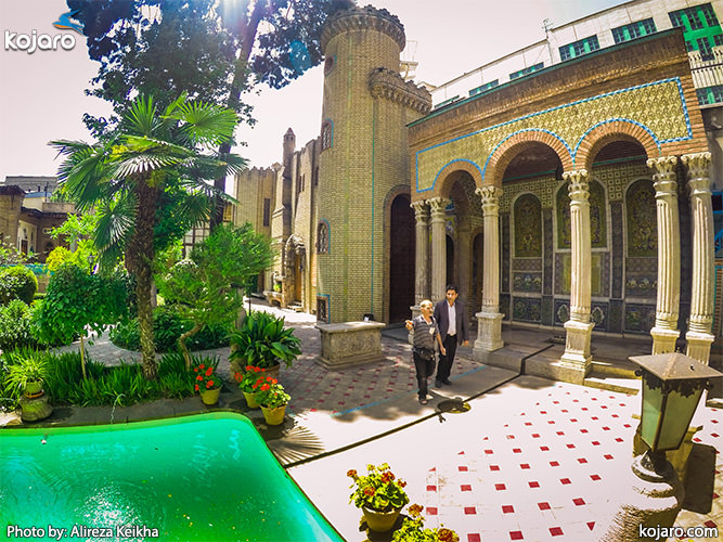 moghaddam-house-museum