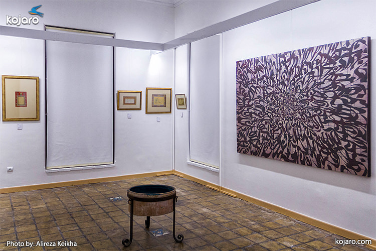 calligraphy-gallery