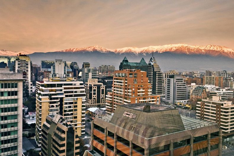 Santiago-city