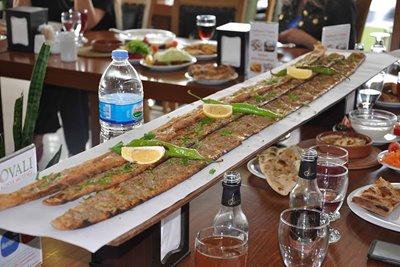 رستوران های قونیه؛ از رستوران علی بابا تا رستوران آرنا