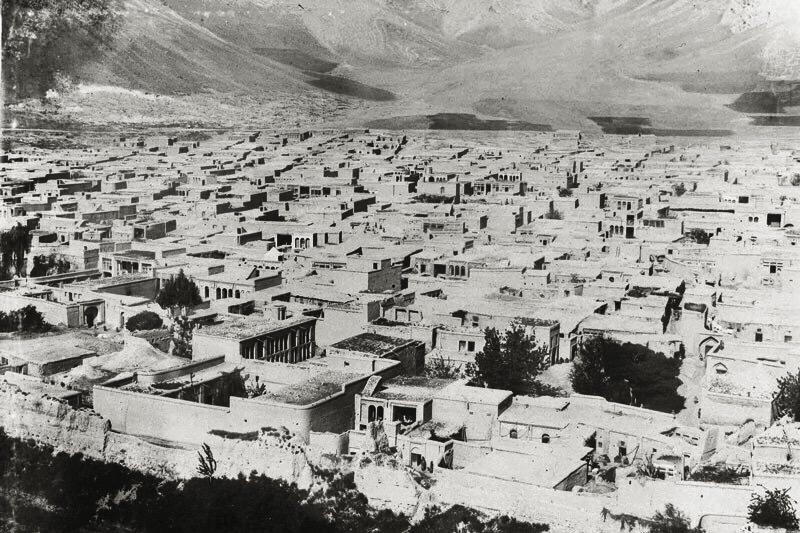 خرم آباد قدیم