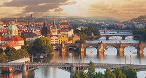 راهنمای سفر به پراگ؛ جمهوری چک