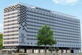 هتل استیودنت تا تابستان ۲۰۱۸ در درسدن آلمان افتتاح خواهد شد