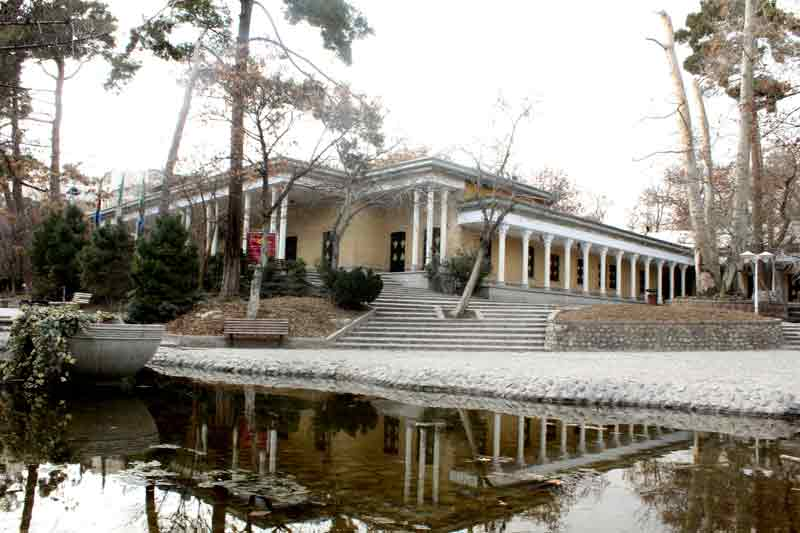 فرهنگسرای ملل پارک قیطریه