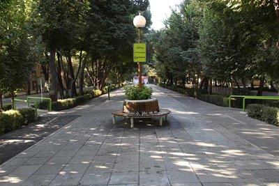 چهارباغ عباسی، یادگاری از دوران شکوه اصفهان