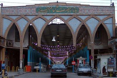 مراکز خرید اهواز: از مرکز خرید زهره تا لوازم خانگی کیش