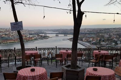 بهترین کافه های استانبول، آرامش شرقی در هیاهوی شهر مدرن (قسمت دوم)