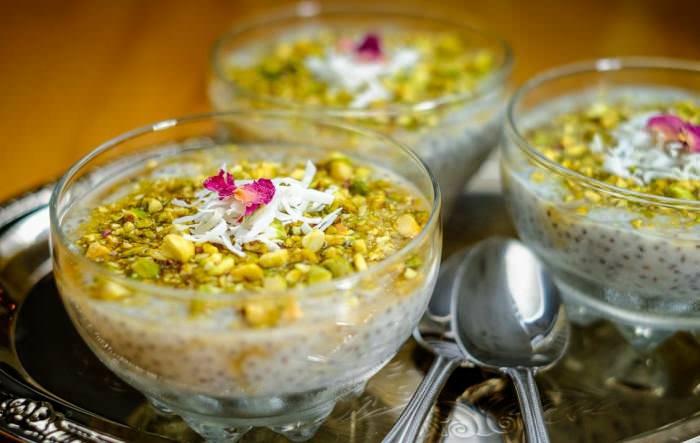 غذاهای محلی دبی