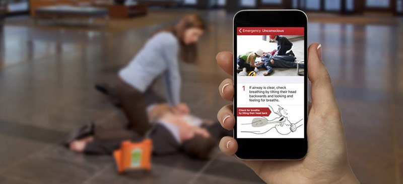 Pocket First Aid and CPR