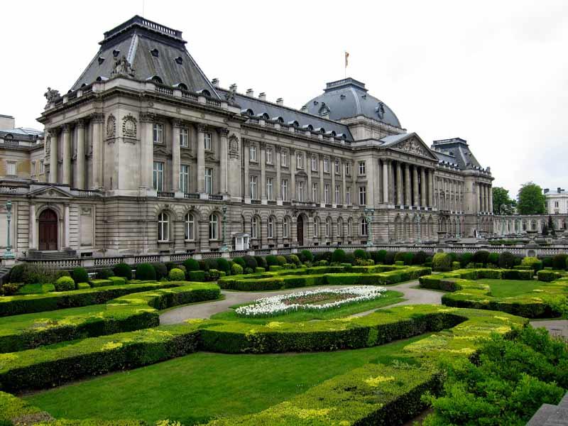 کاخ رویال پاریس